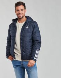 textil Hombre Plumas adidas Performance ITAVIC L HO JKT Tinta / Leyenda