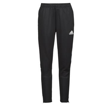 textil Pantalones de chándal adidas Performance TIRO21 TR PNT Negro