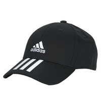 Accesorios textil Gorra adidas Performance BBALL 3S CAP CT Negro