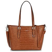 Bolsos Mujer Bolso shopping Nanucci 9530 Camel
