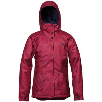 textil Mujer parkas DC Shoes DATA 14 ANEMONE ENGLISH