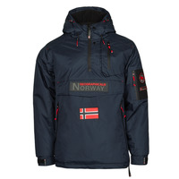 textil Hombre Parkas Geographical Norway BARKER Marino