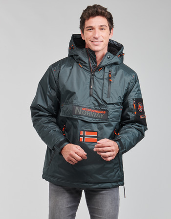 Geographical Norway BARKER