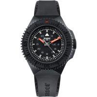 Relojes & Joyas Hombre Relojes analógicos Traser H3 Traser 109855, Quartz, 46mm, 20ATM Negro