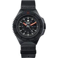 Relojes & Joyas Hombre Relojes analógicos Traser H3 Traser 109854, Quartz, 46mm, 20ATM Negro
