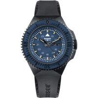 Relojes & Joyas Hombre Relojes analógicos Traser H3 Traser 109857, Quartz, 46mm, 20ATM Negro