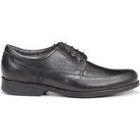 Zapatos Hombre Derbie Fluchos 8903 MAITRE MALLORCA STK NEGRO