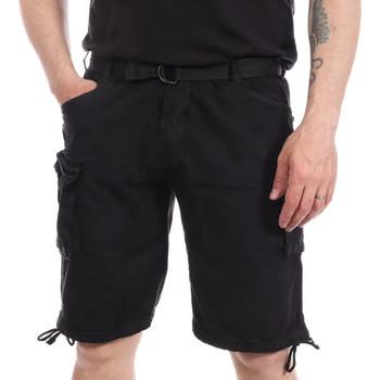 textil Hombre Shorts / Bermudas Paname Brothers  Azul