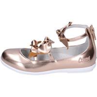 Zapatos Niña Bailarinas-manoletinas Enrico Coveri BJ979 Rosa