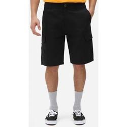 textil Hombre Shorts / Bermudas Dickies Short  Slim Fit noir