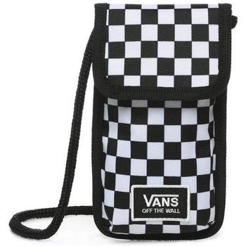 Bolsos Bolso pequeño / Cartera Vans WM Hold Tha Phone Case Checkerboard