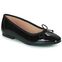 Zapatos Mujer Bailarinas-manoletinas Betty London ONDINE Negro