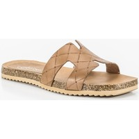 Zapatos Mujer Zuecos (Mules) Penelope 6028 Beige