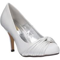 Zapatos Mujer Zapatos de tacón Urban B037983-B7345 Plateado