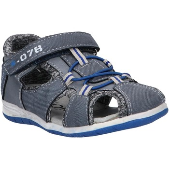 Zapatos Niño Sandalias Urban 389032-B3862 Azul