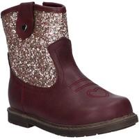 Zapatos Niña Botas Urban 342810 Rojo