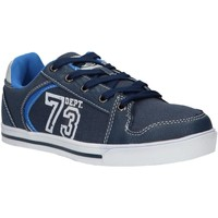 Zapatos Niño Deportivas Moda Urban 224073-B5300 Azul