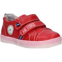 Zapatos Niños Zapatillas bajas Urban 149270-B2040 Rojo