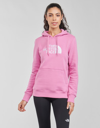 textil Mujer Sudaderas The North Face W DREW PEAK PULL HD Rosa
