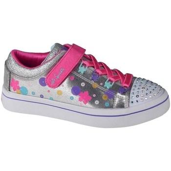 Zapatos Niños Derbie & Richelieu Skechers Twilites