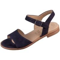 Zapatos Mujer Sandalias Sioux Cosinda Negros