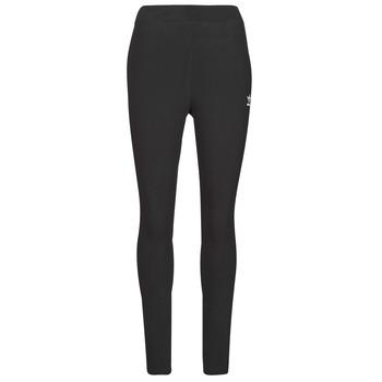 textil Mujer Leggings adidas Originals TIGHT Negro