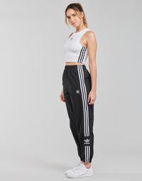 textil Mujer Pantalones de chándal adidas Originals TRACK PANTS Negro