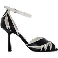 Zapatos Mujer Zapatos de tacón Elvio Zanon EN2607X Otros