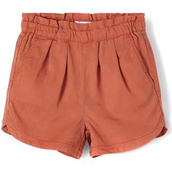 textil Niña Shorts / Bermudas Name it  Naranja
