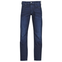 textil Hombre Vaqueros rectos G-Star Raw 3301 STRAIGHT Azul