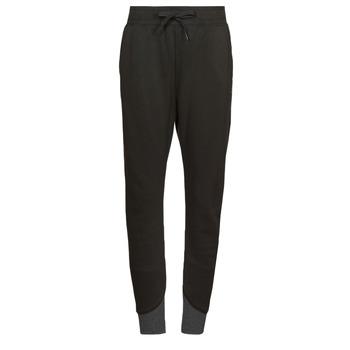 textil Mujer Pantalones de chándal G-Star Raw PREMIUM CORE 3D TAPERED SW PANT WMN Negro