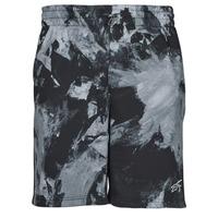 textil Hombre Shorts / Bermudas Reebok Classic MYT AOP SHORT Negro