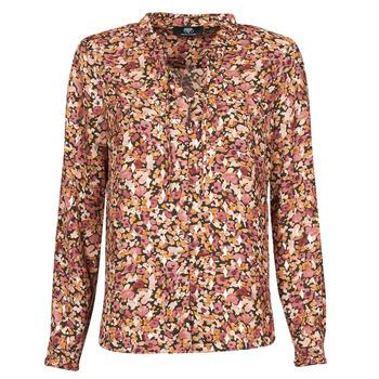 textil Mujer Tops / Blusas Le Temps des Cerises ROSS Rosa