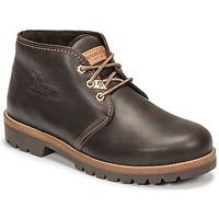 Zapatos Hombre Botas de caña baja Panama Jack BOTA PANAMA Marrón