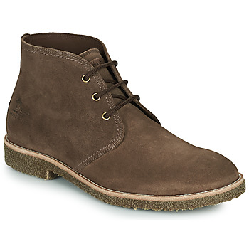 Zapatos Hombre Botas de caña baja Panama Jack GAEL Gris