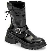 Zapatos Mujer Botas de caña baja Philippe Morvan CHARMY Negro