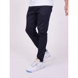 textil Hombre Pantalones chinos Project X Paris  Azul