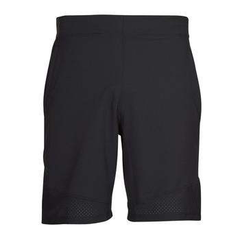 textil Hombre Shorts / Bermudas Under Armour UA VANISH WOVEN SHORTS Negro / Gris