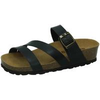 Zapatos Mujer Sandalias Biobio Sandalias NEGRO