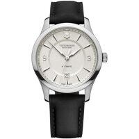 Relojes & Joyas Hombre Relojes analógicos Victorinox 241871, Automatic, 40mm, 10ATM Plata