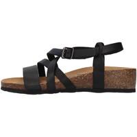 Zapatos Mujer Sandalias Bionatura 12A2044 NEGRO