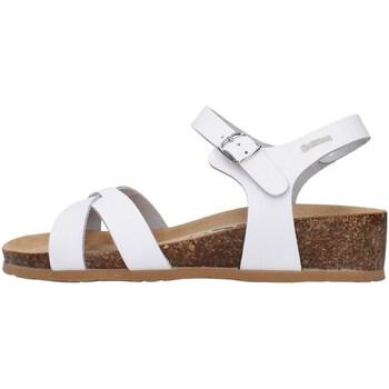 Zapatos Mujer Sandalias Bionatura 12FREGE BLANCO