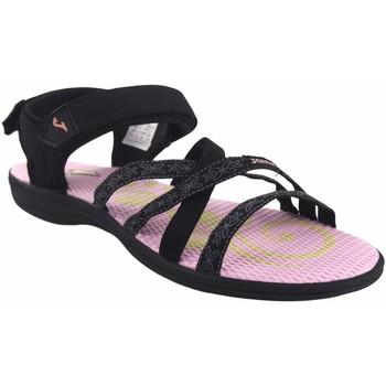 Zapatos Mujer Multideporte Joma Playa señora  malis 2101 ne.ros Rosa