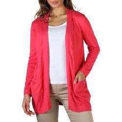 textil Mujer Chaquetas de punto Fontana - P1991 Rosa