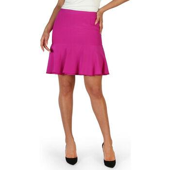 textil Mujer Faldas Fontana - iride Violeta