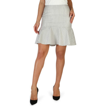 textil Mujer Faldas Fontana - iride Gris