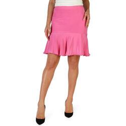 textil Mujer Faldas Fontana - iride Rosa