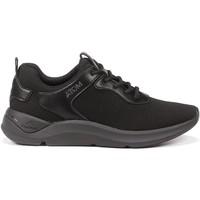 Zapatos Hombre Zapatillas bajas Fluchos DEPORTIVAS DE  F1253 ACTIVITY NEGRO