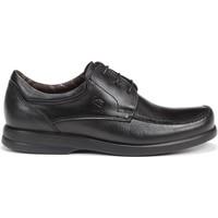 Zapatos Hombre Derbie & Richelieu Fluchos 6276 SANOTAN STK NEGRO