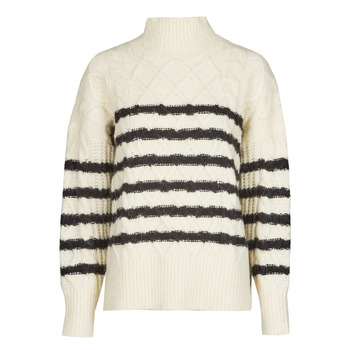 textil Mujer Jerséis Betty London PARADE Crudo / Marino